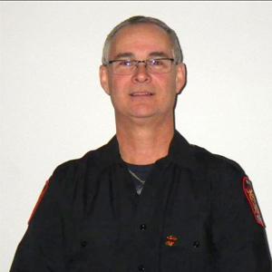 Pompier caserne 31 Guillaume Tremblay